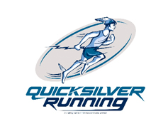 Quicksilver Running logo